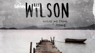 Ray Wilson – Hommage an seine schottische Heimat