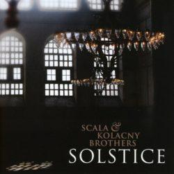 Scala & Kolacny Brothers Solstice bei Amazon bestellen