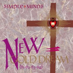 Simple Minds New Gold Dream (81-82-83-84) bei Amazon bestellen