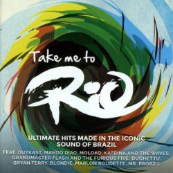 Berman Brothers Take Me To Rio  bei Amazon bestellen
