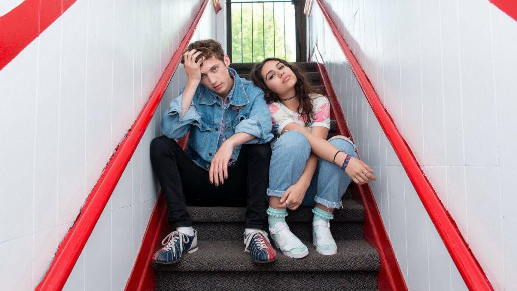 Troye Sivan und Alessia Cara inspirieren mit neuem Video