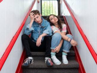 Troye Sivan und Alessia Cara