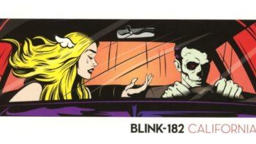 """blink-182 besingen ihre Heimat: """"California"""""""