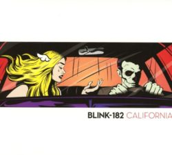 blink-182  California bei Amazon bestellen