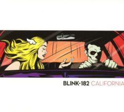 blink-182  California bei Amazon bestellen