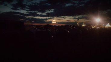 Der härteste Acker Deutschlands – Das With Full Force Festival 2016