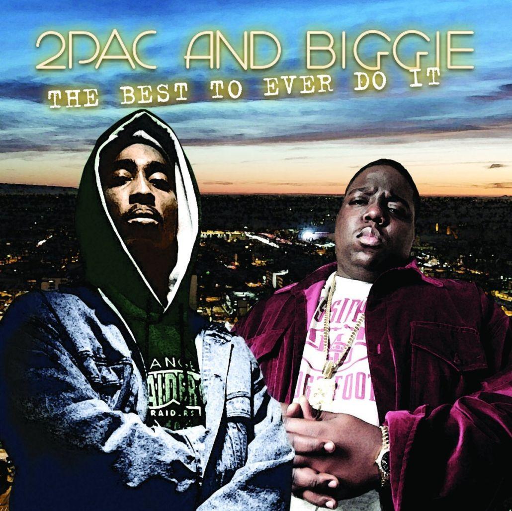 2Pac and Biggie – auch nach zwanzig Jahren noch in aller Munde
