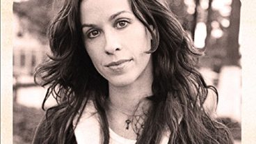 Alanis Morissette – The Lost Broadcast
