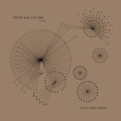 Alin Coen Band Alles was ich hab - Live bei Amazon bestellen