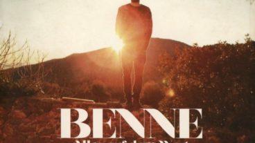 Benne – auf dem Weg zum zweiten Album