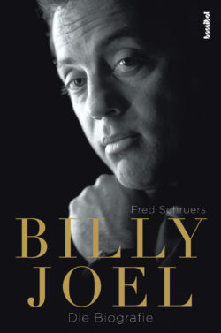 Billy Joel Billy Joel - Die Biografie bei Amazon bestellen