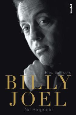 Billy Joel Billy Joel - Die Biografie bei Amazon bestellen