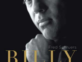 Billy Joel_Buchcover