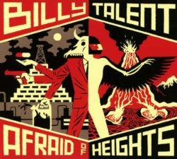 Billy Talent Afraid Of Heights bei Amazon bestellen
