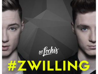 DieLochis_Zwilling_Albumcover