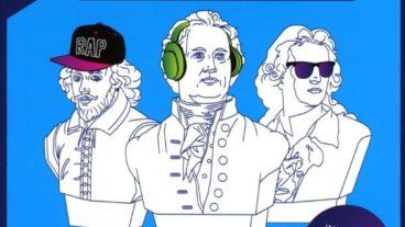 Matheboxen , Sprachmonster und Rap-Gedichte –  EduArtists verbindet Bildung mit Musik