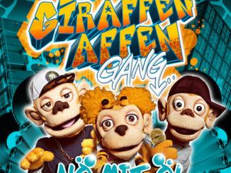 Giraffenaffen_Cover