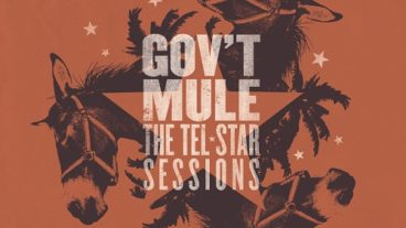 "Gov't Mule – Neues Archivalbum ""The Tel-Star Sessions"""