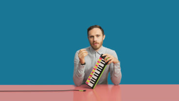 "James Vincent McMorrow veröffentlicht neues Album ""We Move"""