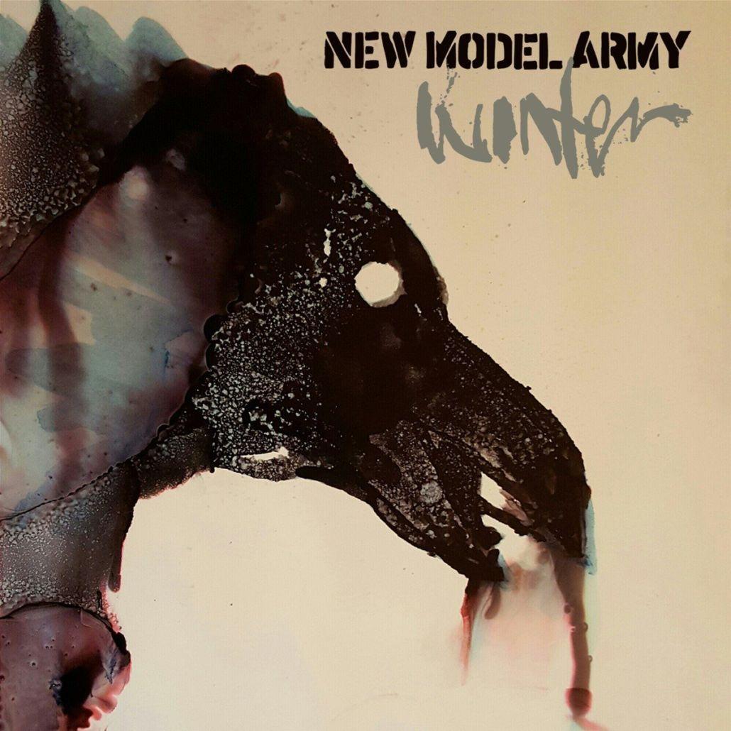 New Model Army läuten schon den