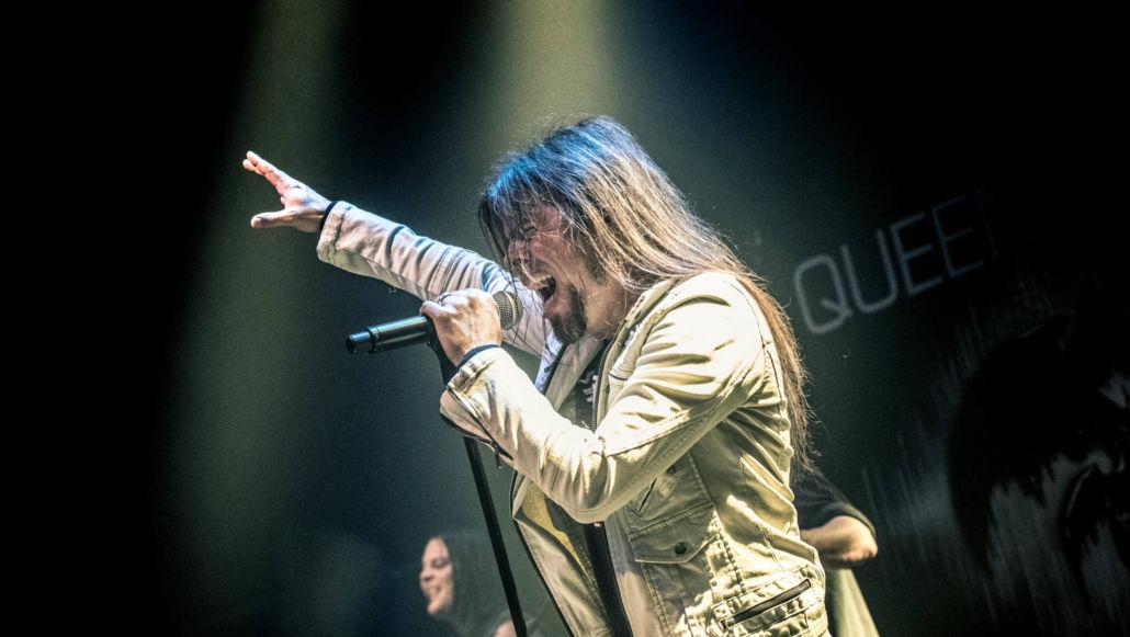 Queensrÿche waren in der Garage Saarbrücken – 22.8.2016