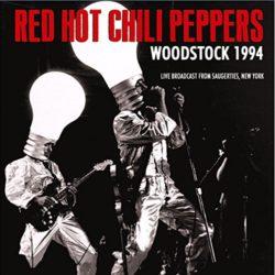 Red Hot Chili Peppers Woodstock 1994 bei Amazon bestellen