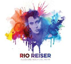 Rio REiser Alles und noch viel mehr  bei Amazon bestellen