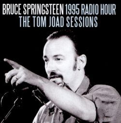 Bruce Springsteen 1995 Radio Hour - The Tom Joad Sessions bei Amazon bestellen