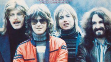 Barclay James Harvest: zwei Alben neu remastert