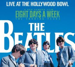 The Beatles Live At The Hollywood Bowl  bei Amazon bestellen