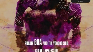 Philipp Boa And The Voodooclub: Best Of und neue Songs