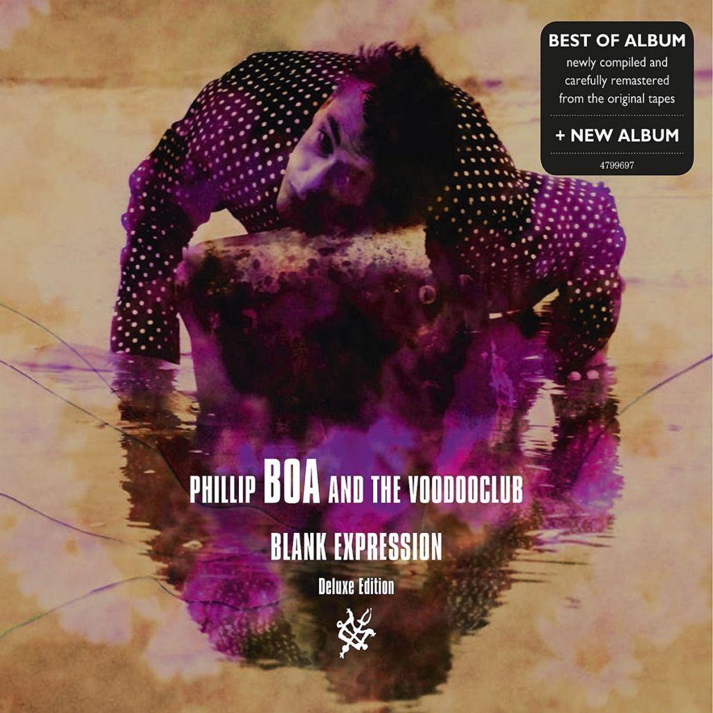 Philipp Boa And The Voodooclub: Best Of und neue Songs
