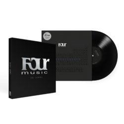 four_music_buch