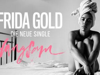 FridaGold_Single