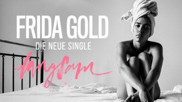 """Frida Gold kündigen ihr neues Album """"Alina"""" für den 30.9. an"""