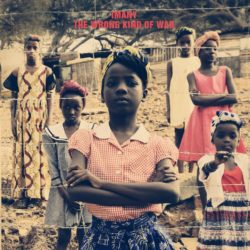 Imany The Wrong Kind Of War bei Amazon bestellen