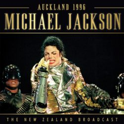 Michael Jackson Live in Auckland 1996 bei Amazon bestellen