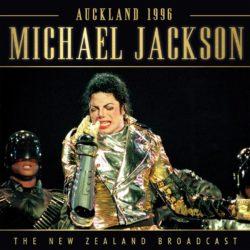 Michael Jackson Live in Auckland 1996 bei Amazon bestellen