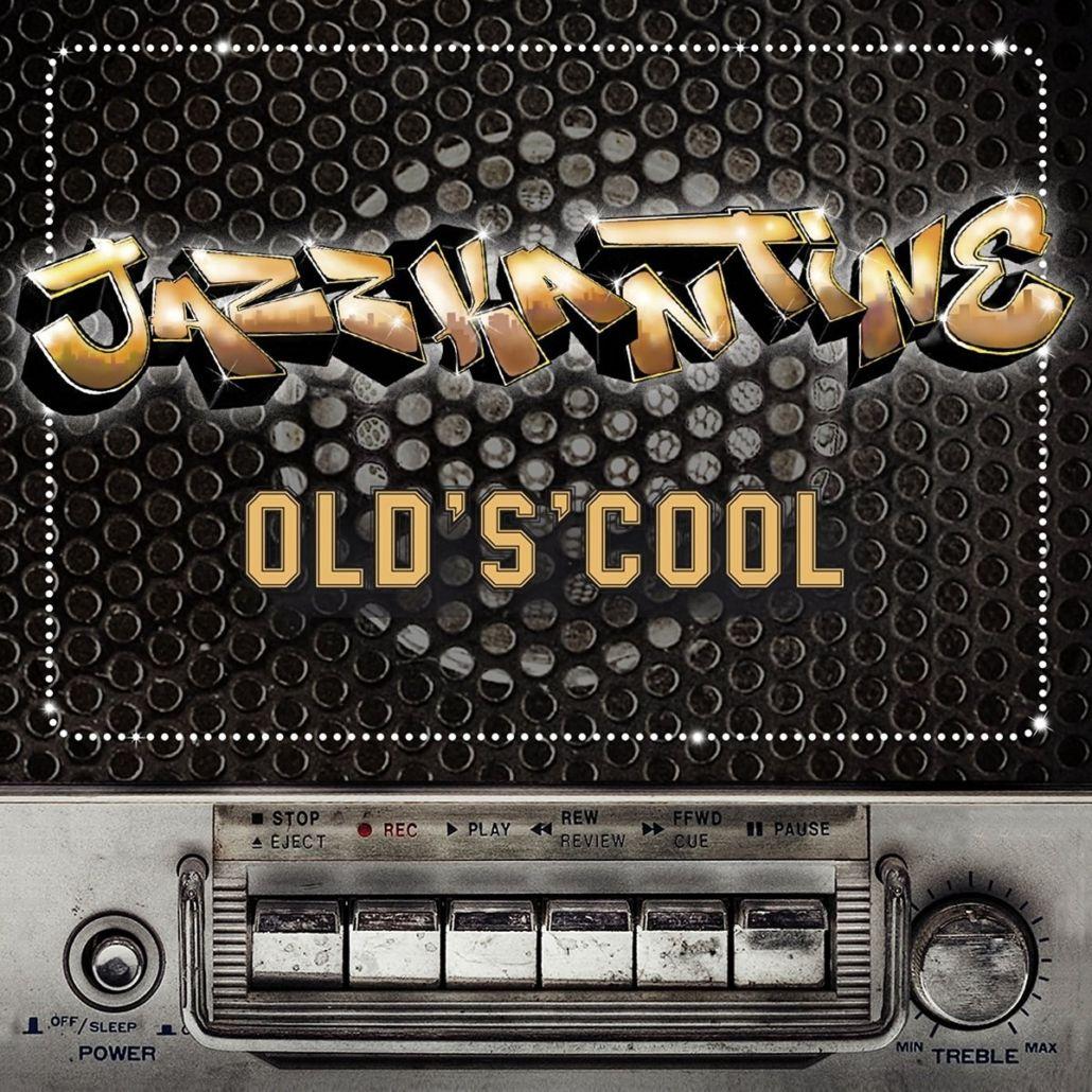 Jazzkantine – alte Songs, cooler Stoff