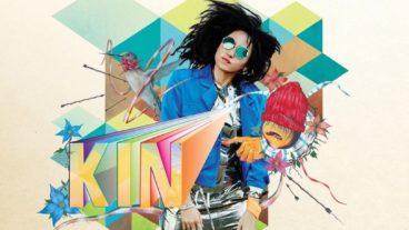 """KT Tunstall: """"KIN"""" – Leidenschaft und musikalische Energie"""
