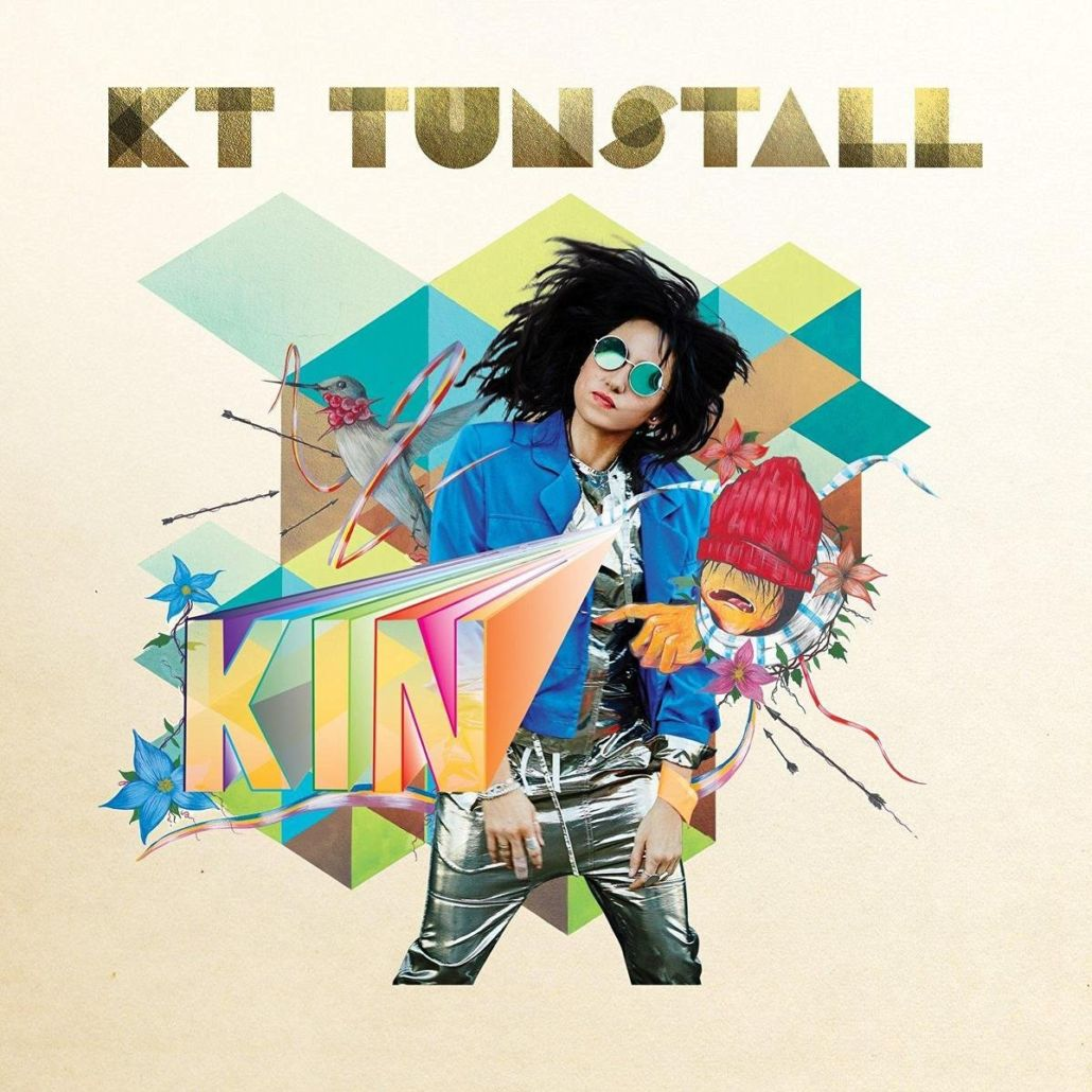 KT Tunstall:
