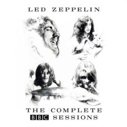 Led Zeppelin The Complete BBC Sessions  bei Amazon bestellen