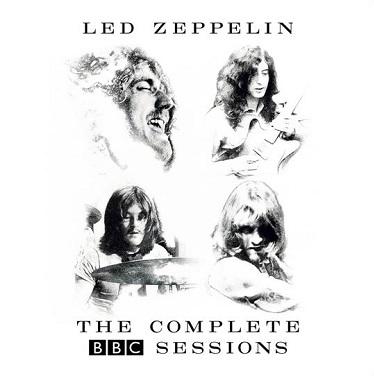 Led Zeppelin – BBC Sessions endlich komplett