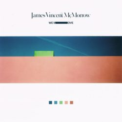 James Vincent McMorrow  We Move bei Amazon bestellen