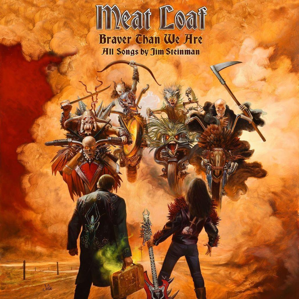 Meat Loaf und Jim Steinman
