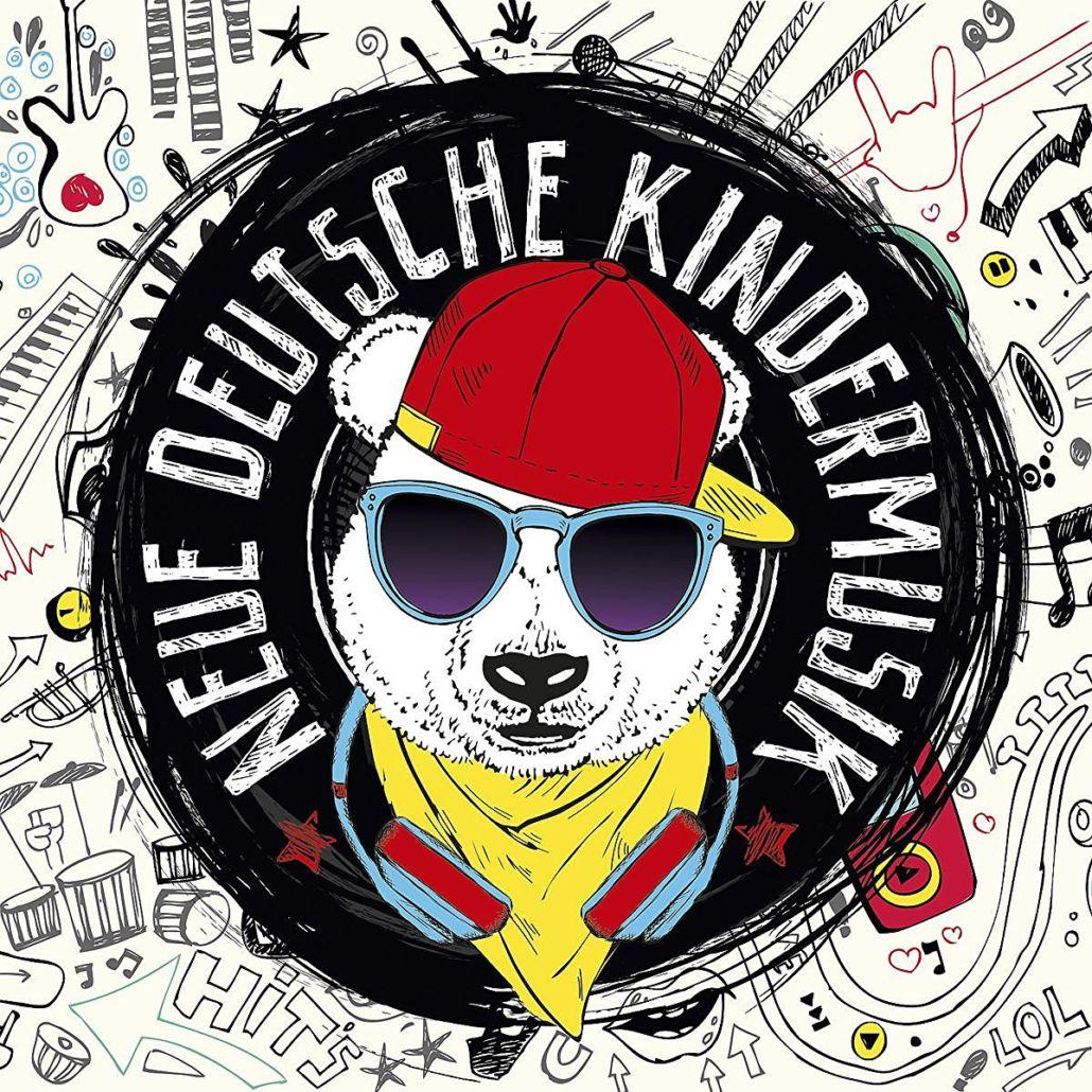 """""""Neue Deutsche Kindermusik"""" – die Compilation für die ganze Familie"""