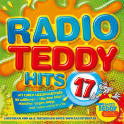 Various Artists Radio Teddy Hits 17 bei Amazon bestellen