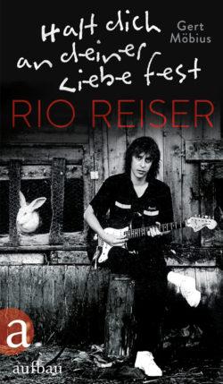 Rio Reiser Halt dich an deiner Liebe fest bei Amazon bestellen