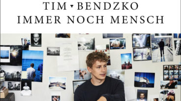 """Tim Bendzko ist """"Immer noch Mensch"""""""