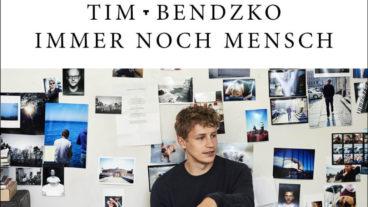 Tim Bendzko ist
